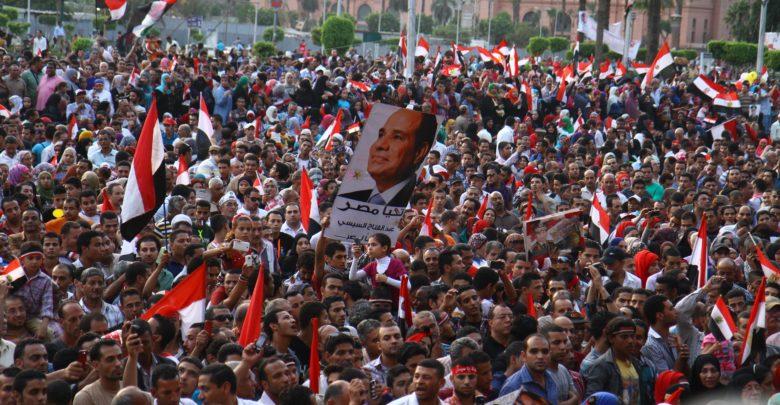 ثورة 30 يونيو