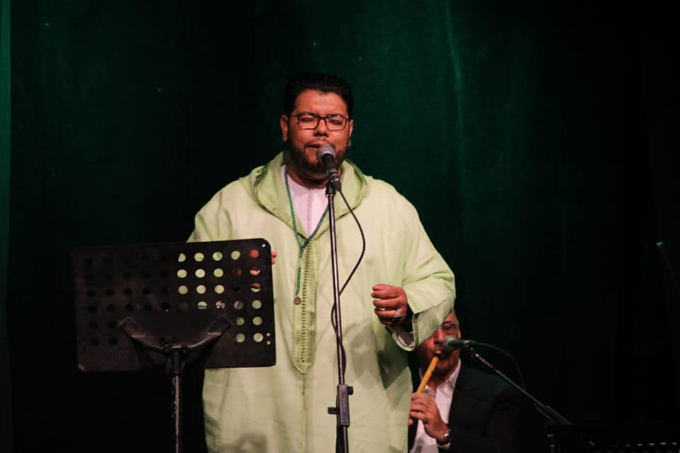 جواد الشاري