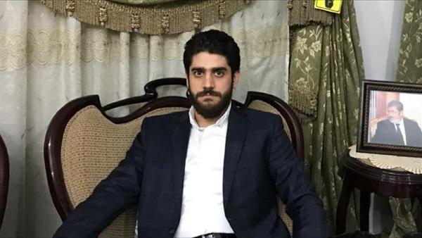 عبد الله مرسي