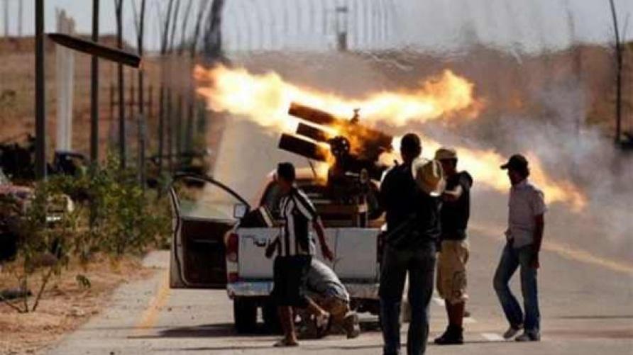 مرتزقة الوفاق